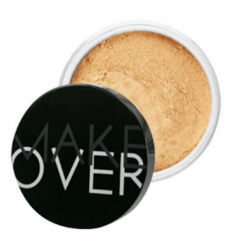 Bedak Make Over Silky Smooth Translucent Powder Toffe