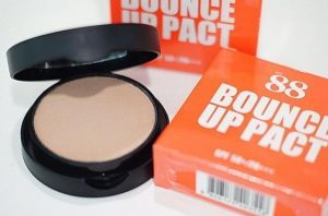 Harga Bedak 88 Bounce Up Pack