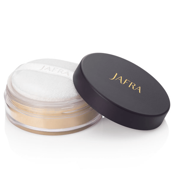 Harga Bedak Jafra Pressed Powder
