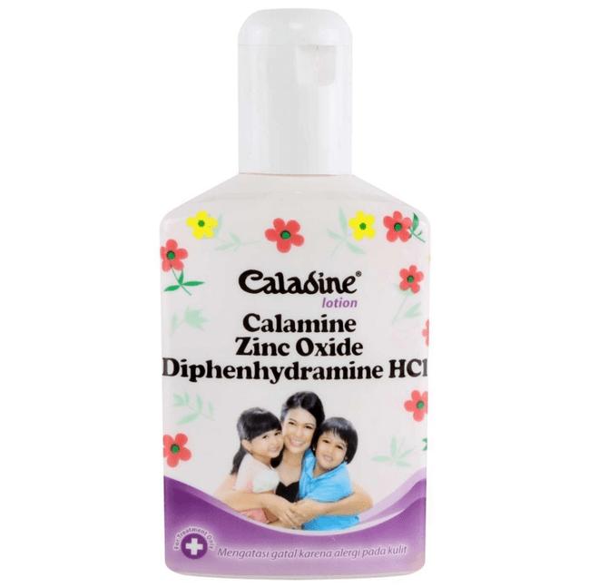 Harga bedak Caladine untuk gatal