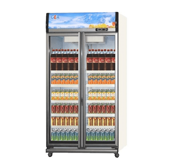 Kulkas EXPO-800AH/CN