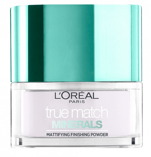 Loreal True Match Mineral Loose Powder