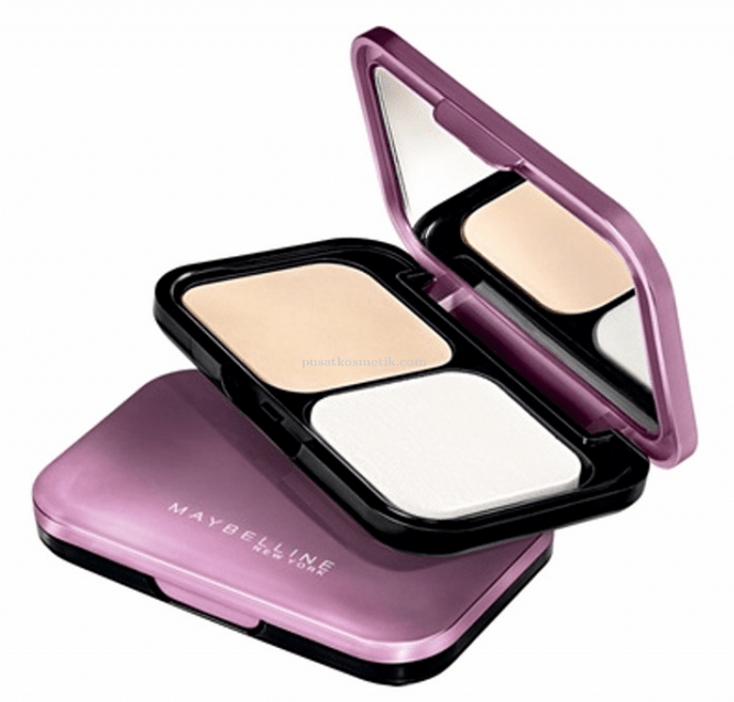 Harga Maybelline Clear Smooth All In One