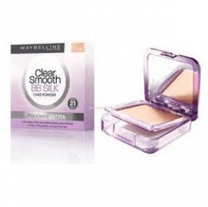 Maybelline Clear Smooth BB Silk Powder