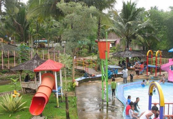 Taman Kelinci Ambarawa