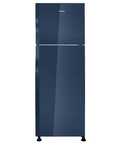 Tipe Lemari es PRM28QB Dark Blue Belleza 3