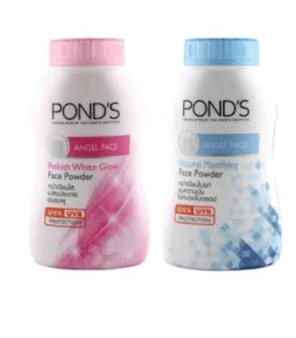 Bedak BB Ponds Double Uv Protector Kemasan 50 gram