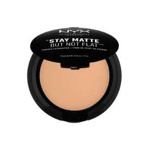 Bedak NYX Powder Foundation Stay Matte