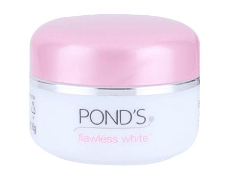 Harga Bedak Ponds Flawless White