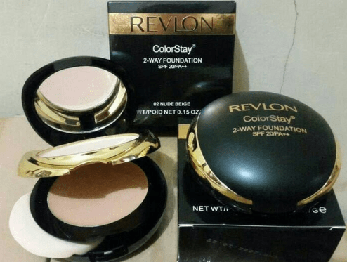 Harga Bedak Revlon Colorstay 2 Way Foundation