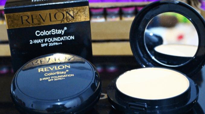 Harga Bedak Revlon Colorstay