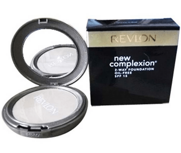 Harga Bedak Revlon Refill New Complexion 2 Way Foundation