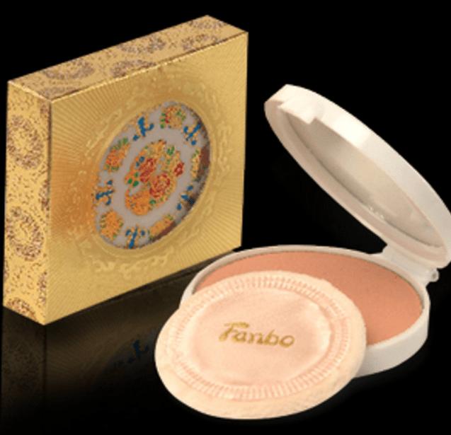 Harga Bedak Padat Fanbo