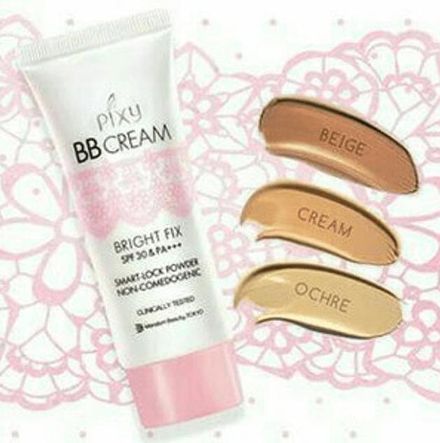 Harga Bedak Pixy BB Cream