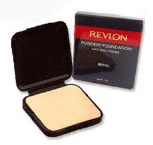 Harga Bedak Revlon Refill