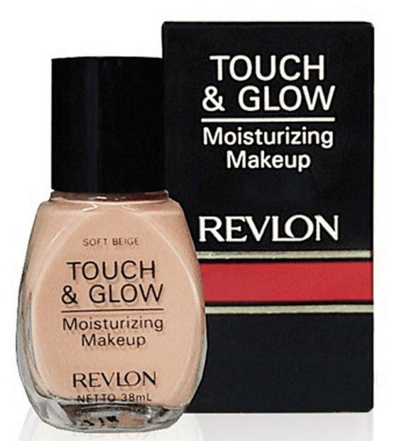 Harga Bedak Revlon Touch And Glow