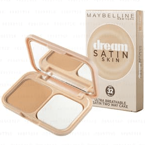 Maybelline Two Way Cake Dream Satin