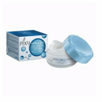 Pixy White Aqua Gel Day Cream 50 gr