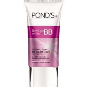 Ponds Flawless White Day Cream ukuran 30 gram