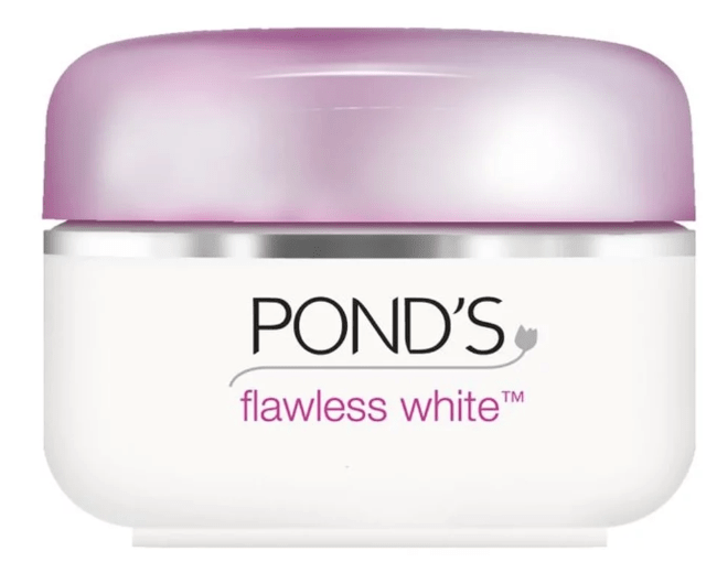 Ponds Flawless White Lightening Night Cream 10 gram