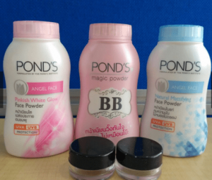 Ponds Magic Powder Share in Jar 5 gram