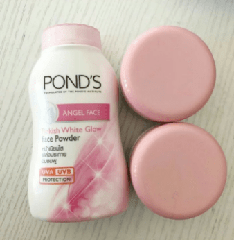 Ponds Magic Powder kemasan 5 gram Share in Jar