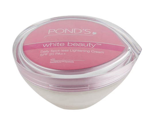 Ponds White Beauty Day Cream SPF 15 gram