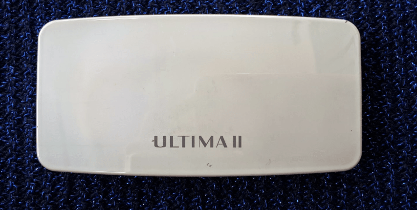 Harga Bedak Ultima II Clear White