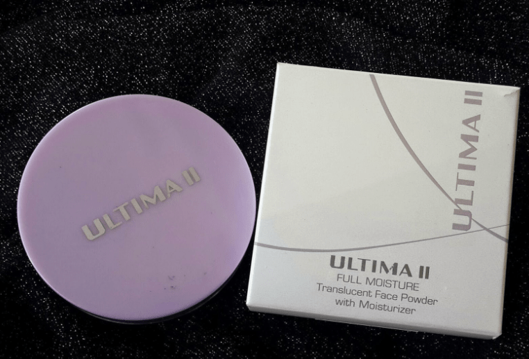 Harga Bedak Ultima II Full Moisture Translucent Face Powder
