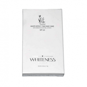 Harga Bedak La Tulipe Whiteness
