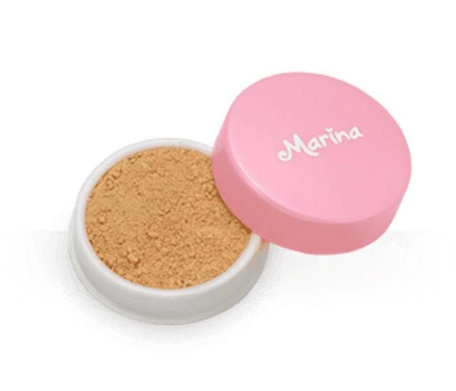 Harga Bedak Marina Loose Powder
