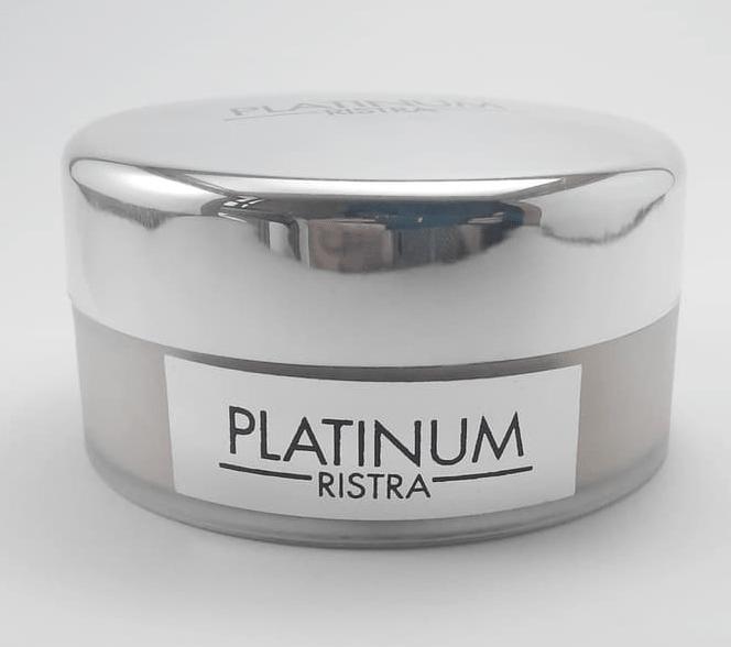 Platinum Finishing Powder Ivory (01)