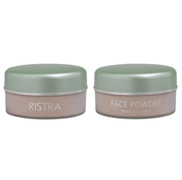 Ristra Face Powder Natural Light (01B)