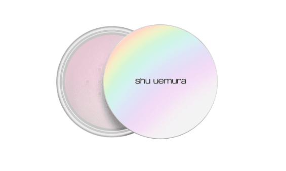 Shimmery Powder Tokyo Spirit Collection