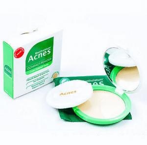 Harga Bedak Acnes Compact Powder