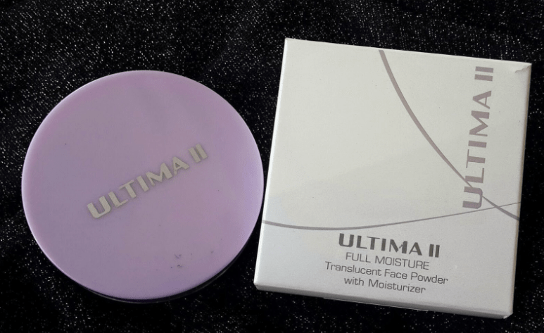 Harga Bedak Ultima II Translucent Pressed Powder