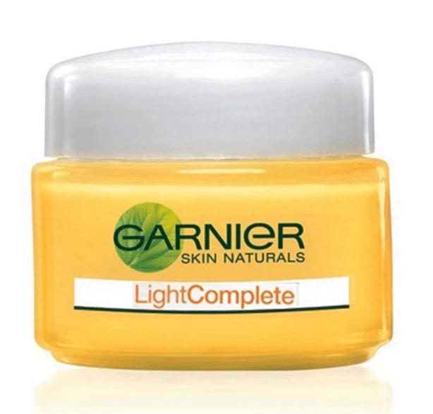 Harga Bedak Garnier Skin Natural