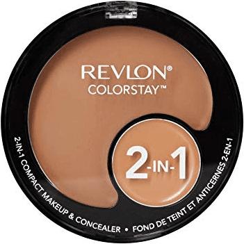 Harga Bedak Revlon 2 in 1
