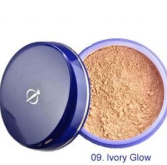 Inez Compact Powder Ivory Glow