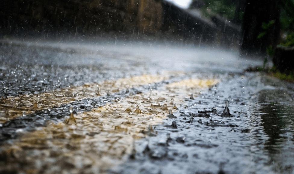 Jenis Jenis Hujan