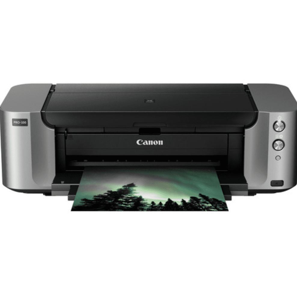Harga Printer Canon Pixma Pro-1